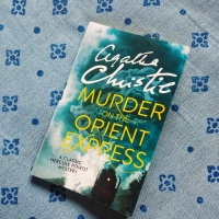 Book Review - Murder on the Orient Express (Poirot #10)