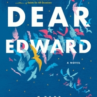 Book Review - Dear Edward